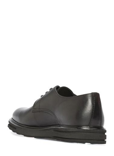 Que Ayakkabı Siyah